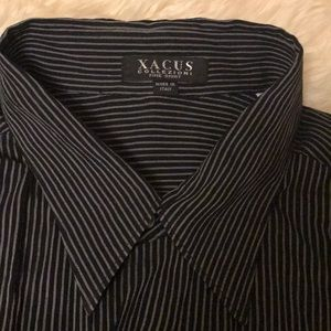 Xacus Shirts - Men's button down shirt